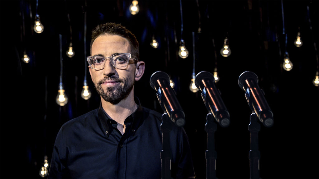Neal brennan stand up special